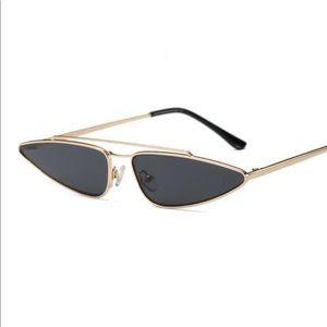 The Chloe Sunglasses NWOT